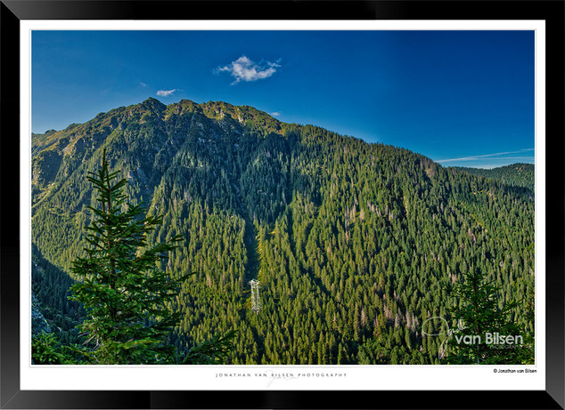 Images of the Carpathian Mountains - 008