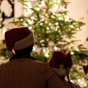 Let's Save Christmas