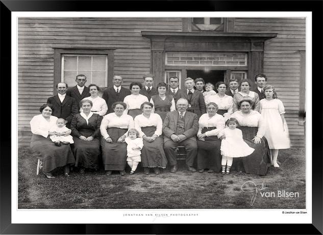 Historic Port Perry - Utica - Dafoe's Ho
