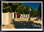 Images of Zefat - 011 - © Jonathan van B