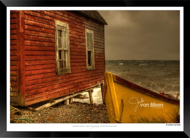 A Tough Life - IONL-005 - Jonathan van B
