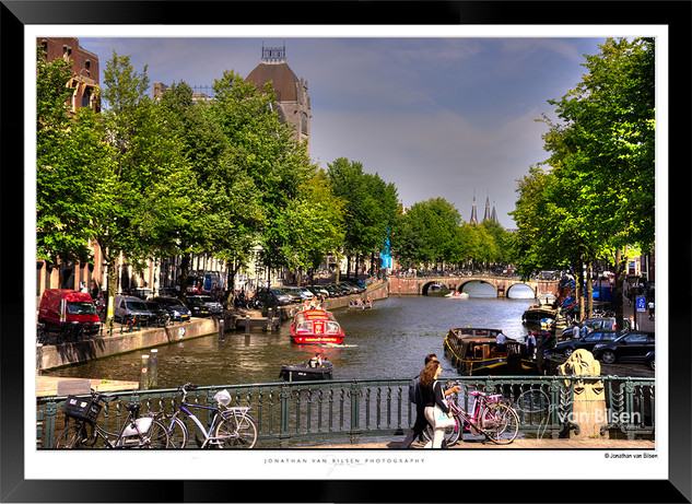 Images of Amsterdam - 006 - Jonathan van