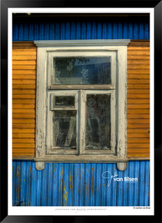 Colourful Window - IOBE-002 - Jonathan v