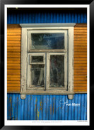 Colourful Window - IOBE-002 - Jonathan v