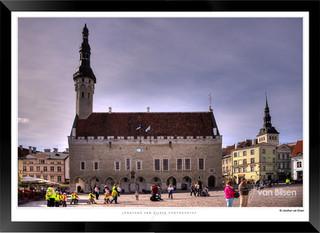 Images of Tallinn - Jonathan van Bilsen