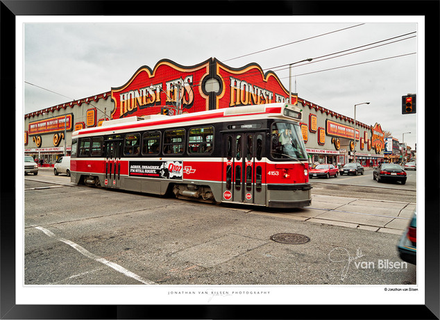 Images of Toronto - 005 - Jonathan van B