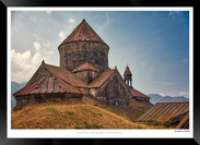 Images of Haghpat Monastery - 007 - ©Jon