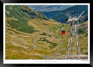 Images of the Carpathian Mountains - 005