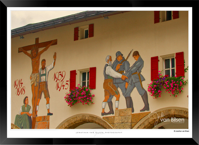 Images of Berchtesgaden -  IOGM - 010 -