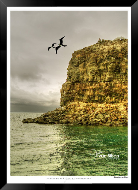 Images of the Galapagos Islands - 001 -