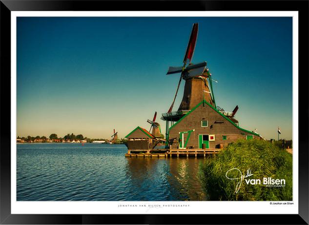 Images of Zaanse Schans - 006 - © Jonath