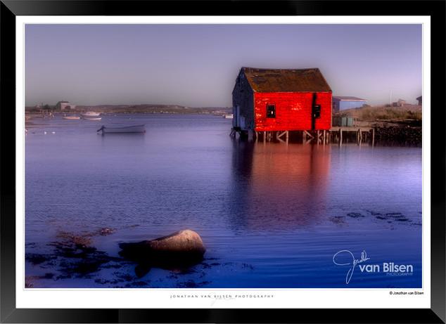IONS-005 - Images of Nova Scotia - Jonat