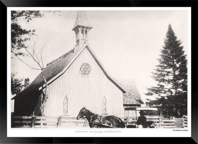 Historic Port Perry - Greenbank - St. Ag