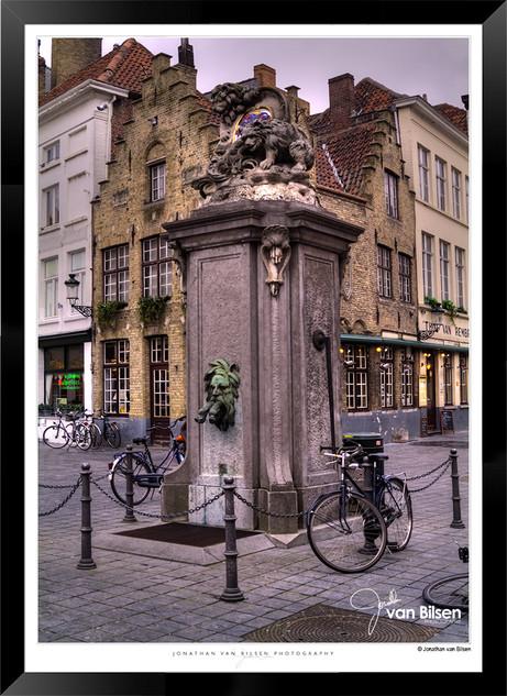 Jonathan van Bilsen - Images of Brugge00