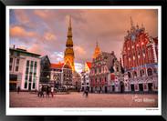 Images of Riga - _Jonathan avn Bilsen -