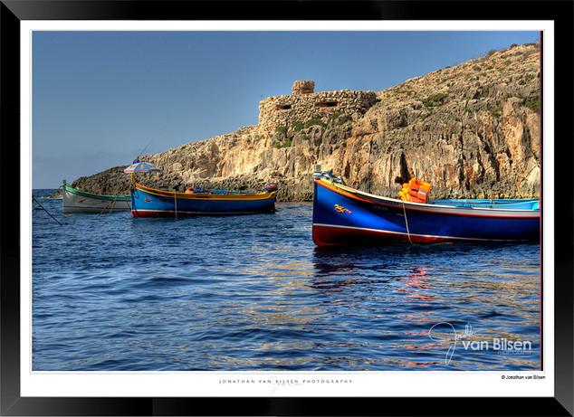 Images of Malta - 004 - Jonathan van Bil
