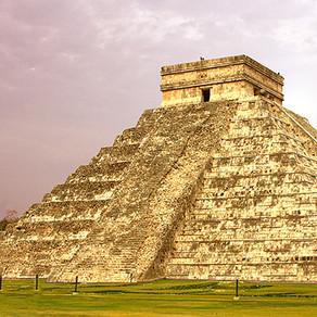 Chichen Itza: Another Wonder of the World