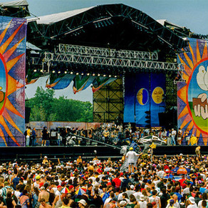 By the Time I Got to Woodstock… It was Over