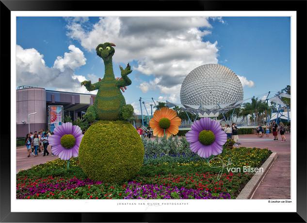 Images of Disney World - 008 - Jonathan