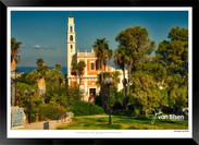 Images of Jaffa - 006 - © Jonathan van B