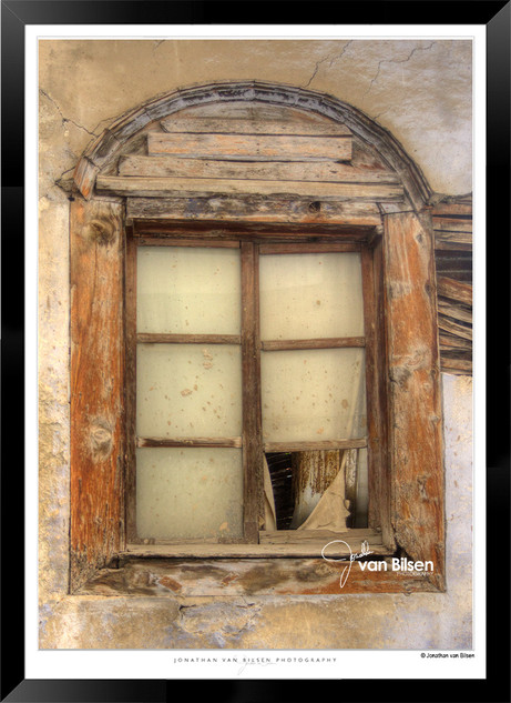 Window on Ochrid - IOMS-001 - Jonathan v