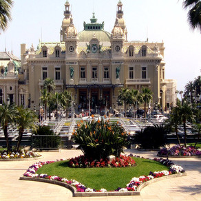 Monte Carlo, Place Your Bets