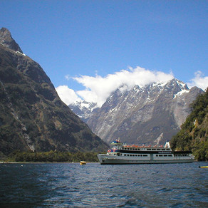 To Milford Sound and Back