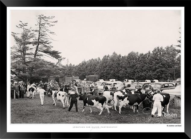 Historic Port Perry -  Fair 1950.jpg