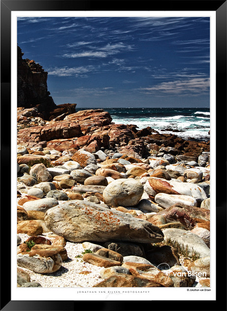 IOSA-017 -  Images of South Africa - Jon