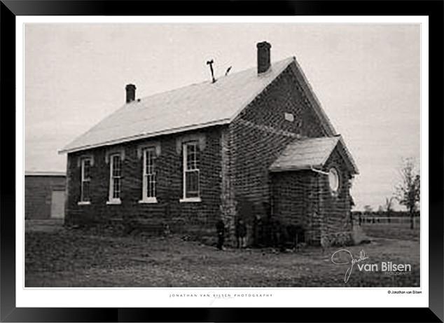 Historic Port Perry - Epsom - epsom scho