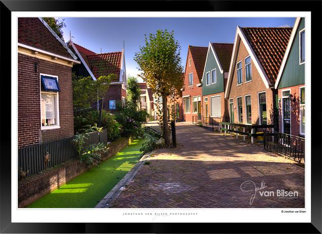 Images of Vollendam - Jonathan van Bilse