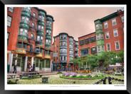 Images of Boston - Jonathan van Bilsen -