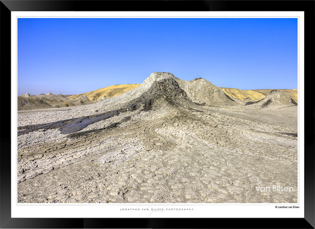Mud Volcanoes of Azerbaijan - IOAZ-014.j
