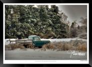 Winter on the Farm - Jonathan van Bilsen