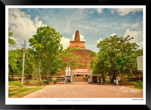 Images of Aanuradhapura - 018 - Jonathan
