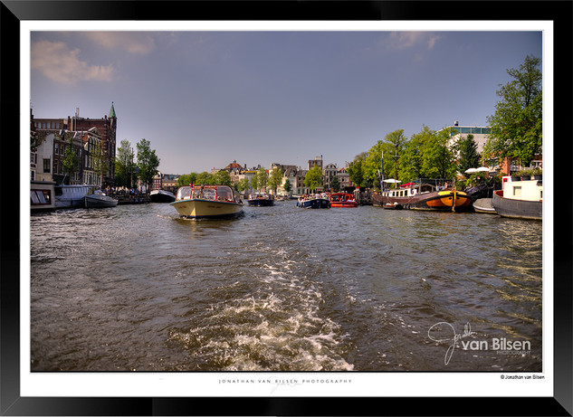 Images of Amsterdam - 004 - Jonathan van