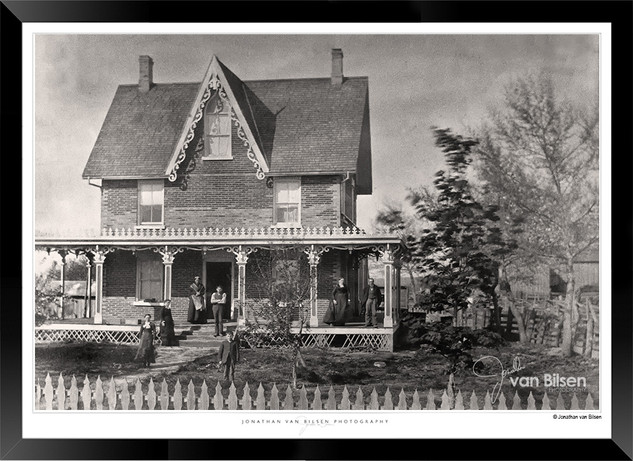 Historic Port Perry - Manchester - 1285