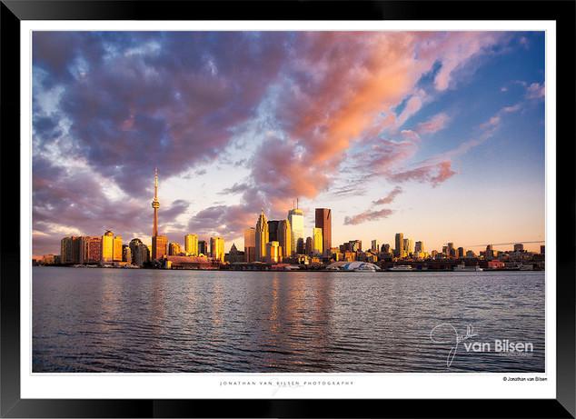 Images of Toronto - 001 - Jonathan van B