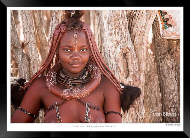 Images_of_the_Himba_People_-_016_-_©_Jon