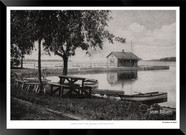 Historic Port Perry - Dock at the foot o