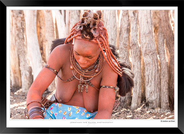 Images_of_the_Himba_People_-_017_-_©_Jon