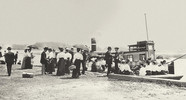 Images of Historic Port Perry - Boats -
