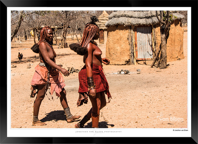 Images_of_the_Himba_People_-_033_-_©_Jon