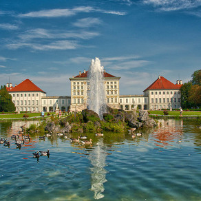 Bavaria is more than Oktoberfest
