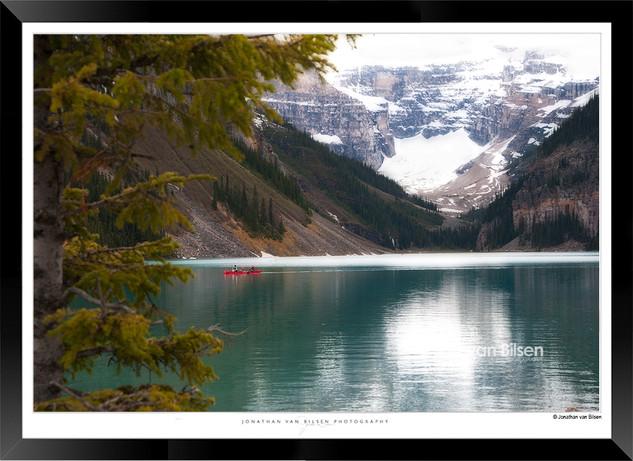 Lake Louise - IORM-013 - Jonathan van Bi