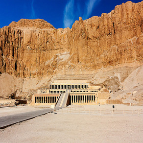Egypt, Lost In The Valley Of The Kings