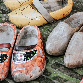 Wooden Shoes, Wooden Head, Wooden Listen