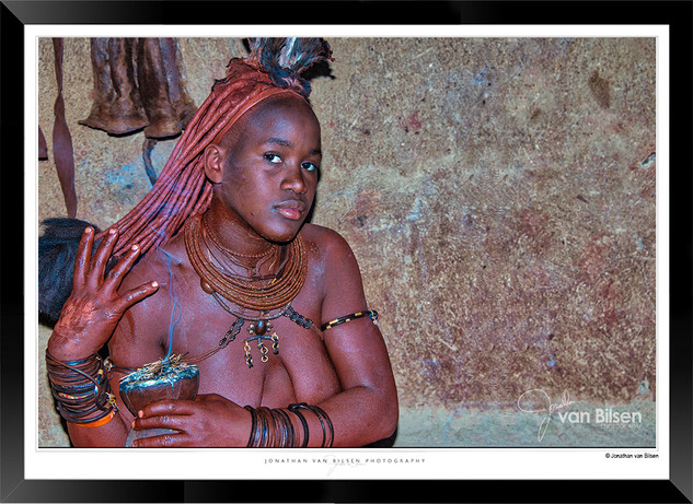 Images_of_the_Himba_People_-_029_-_©_Jon