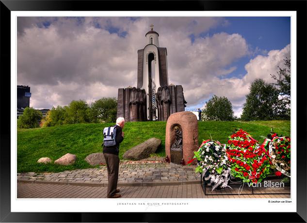Images of Minsk - Jonathan van Bilsen -