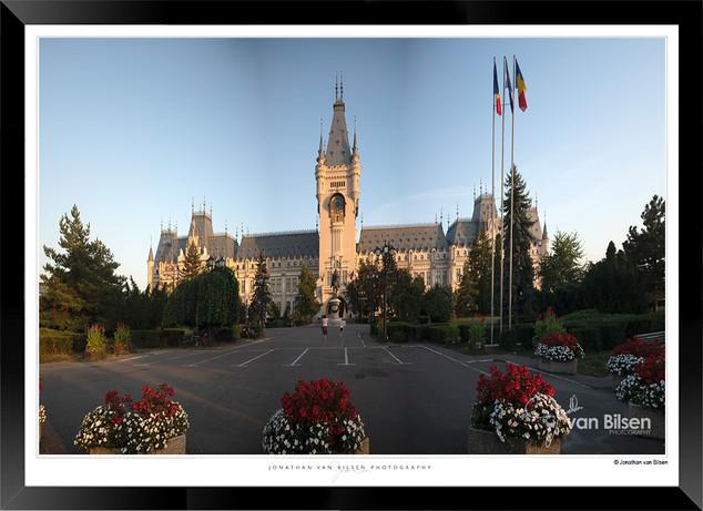 Castles of Romania -  IORA- 008 - Jonath